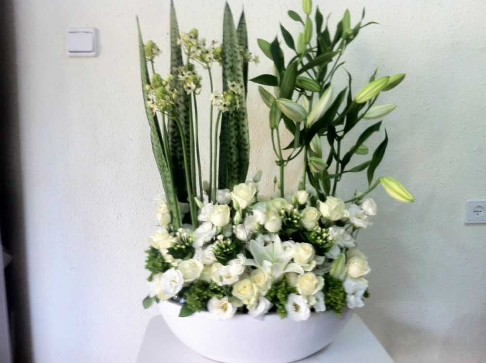 פרחים רמות השבים