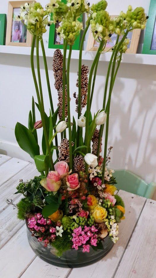 פרחים כפר ברא