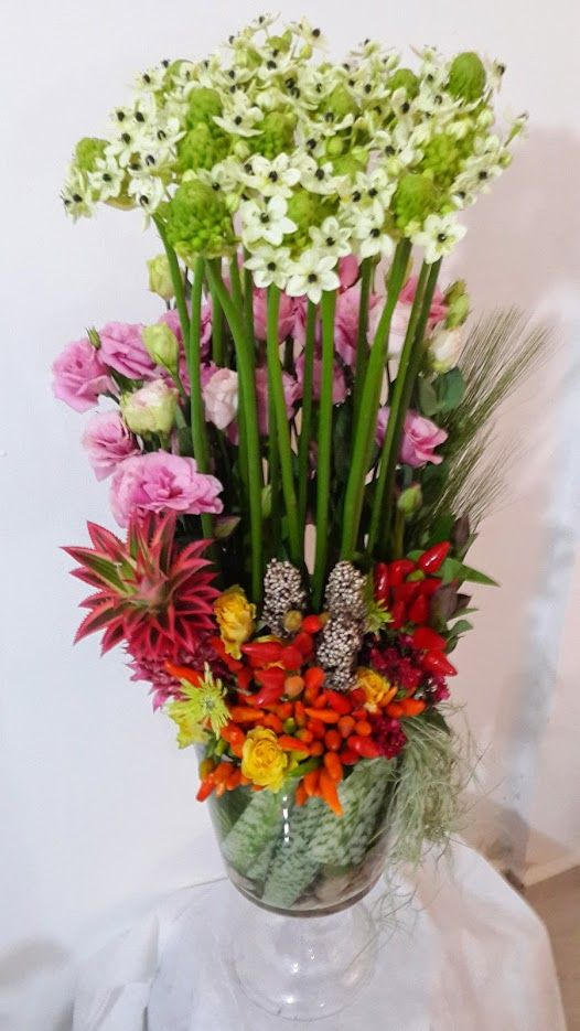 פרחים רמת אביב | see flowers חנות פרחים