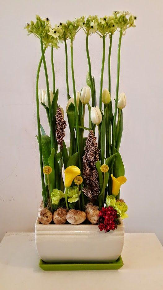 פרחים ירחיב