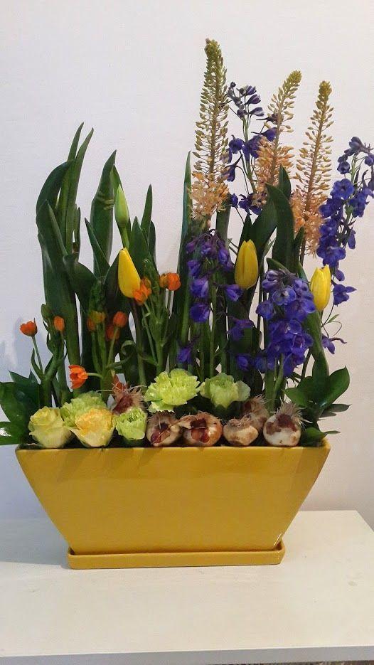 פרחים מושב עזריאל