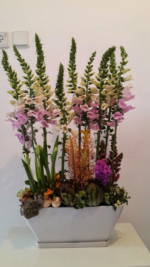 פרחים מגשימים