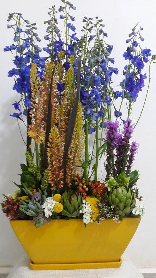 פרחים תל יצחק