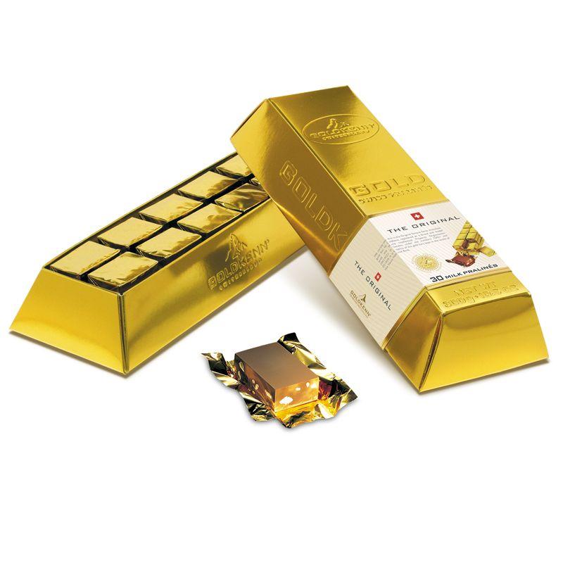 שוקולד גולד