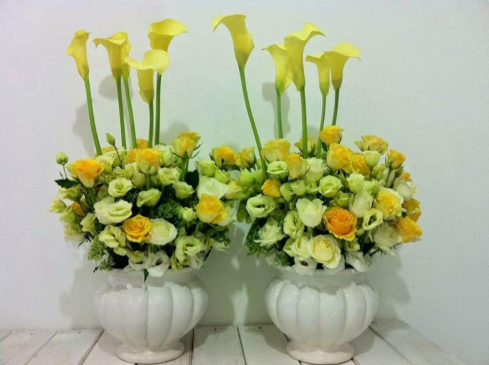 פרחים יהוד