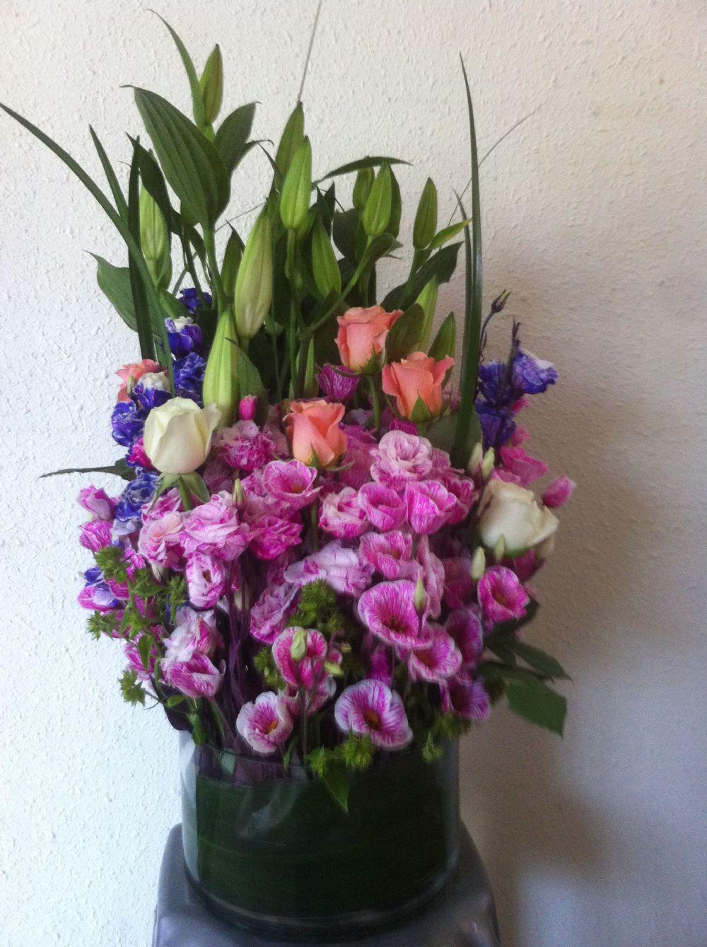 פרחים אהבה ושנאה